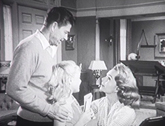 Susan Gordon in My Dark Days with Ronald Reagan, Jeanne Crain